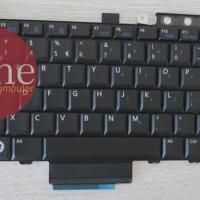 Keyboard Laptop Dell Latitude E5410 E5510 E6400 E6410 E6500 E6510