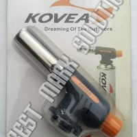 Gas Torch Kovea KT-06