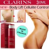 CLARINS BODY LIFT CELLULITE CONTROL 30ML