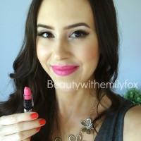 NYX Matte Lipstick - Summer Breeze