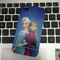 harga Hardcase Frozen Iphone 4 Tokopedia.com