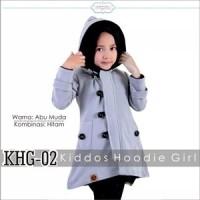 harga Jaket Anak Khg02 Grayscale Tokopedia.com