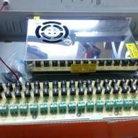 Power Supply Central 12V-20A 18ch