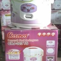 Rice Cooker Cosmos 1,8 Liter CRJ 323 TS