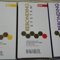 Makarizo Rebonding ( Pelurus Rambut)