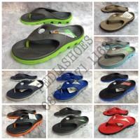 Jual Sandal Jepit Crocs Duet Sport Flip Man (GROSIR dan ECERAN) Murah