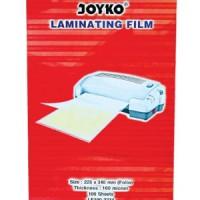 harga Laminating Film Lf100-2234 (f4 / Folio) Tokopedia.com