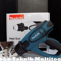 Mesin Heat Gun Makita HG6003