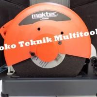 harga Mesin Potong Besi / Cut Off Maktec MT240 Tokopedia.com