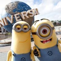 Universal Studio Singapore (tiket anak)