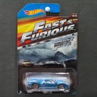 Hotwheels Fast & Furius Ford GT40