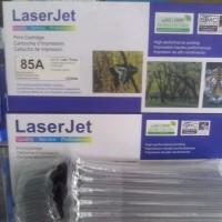 Catridge Remanufactured Laserjet HP 85A [CE285A]