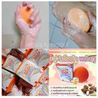 RADISH SOAP PLUS 2 by BEAUTY SECRET 4 / SABUN PENG