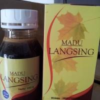 madu langsing pelangsing diet