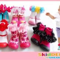 harga Skidders Sneaker Girl (sepatu Baby-balita) Tokopedia.com