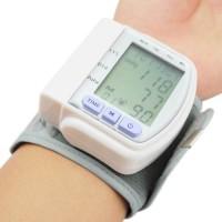 LODS Wrist Blood Pressure Monitor Gen 2 (Alat Tensi Darah Terbaru)