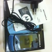 Motorola RAZR V3i Dark Blue
