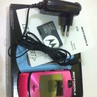 Motorola RAZR V3i Pink