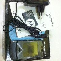 Motorola RAZR V3i Grey