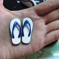 harga Sandal Jepit Miniature Tokopedia.com