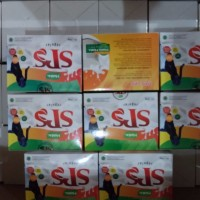 Susu Kambing Halt SPS Goat Milk Powder