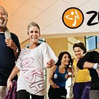 Zumba Gold Live It Up 3 DVD