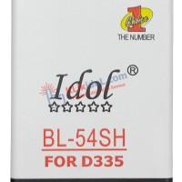 Baterai Idol Lg Bl-54sh G3 Beat / L Bello / L80 / L90 / L Prime Batre