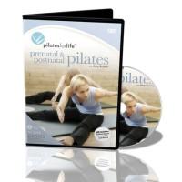 DVD Senam Pilates for Life-Prenatal and Postnatal Pilates-Amy Brown