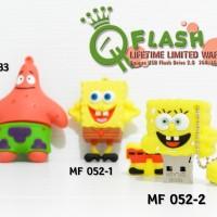 harga Flashdisk Lucu Spongebob & Patrick 16gb Tokopedia.com
