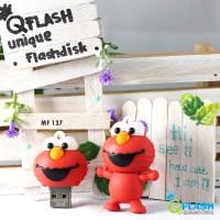 harga Flashdisk Lucu Elmo 4gb Tokopedia.com