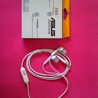 Headset Asus Zenfone with Mic / HF Asus + mic