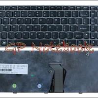 Keyboard Lenovo IdeaPad B570 Z560 Z560A Z565 Z565A Z570 V570 Series