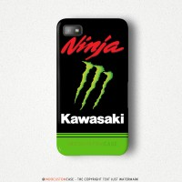 harga Kawasaki Ninja  Blackberry Z10 Custom Hard Case Tokopedia.com