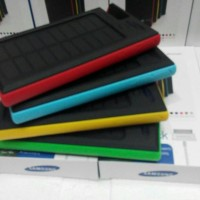 harga Power Bank Solar Samsung (panel Surya)86000mah Tokopedia.com