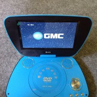 DVD Portable GMC 9 Inc