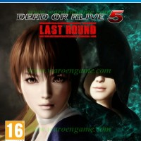 PS4 Dead or Alive 5 Last Round R1 / ALL, Promo BH (Banting Harga!!!)
