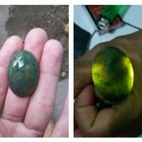 harga Bahan/bongkahan Batu Green Sukapura Tokopedia.com