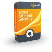 Avast Internet Security Original 1 PC - 2 Year