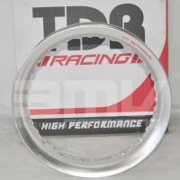 harga Velg Tdr Silver Ukuran Lebar 300 Dan 350 Ring 17 Tokopedia.com