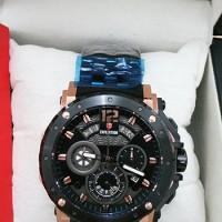 jam tangan pria Expedition 6402 MCBBBRBA ORIGINAL