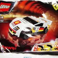 harga Lego 30192 Ferrari F40 Polybag Tokopedia.com