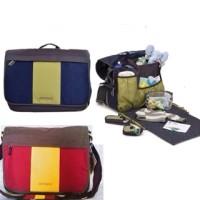 harga Tas Bayi Model Samping Allerhand Messenger Bag Tokopedia.com