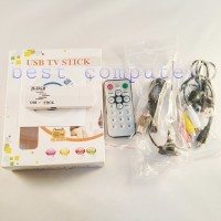 TV TUNER USB STICK 380