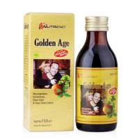 ORIGINAL - Nutrend Golden Age 150 ML -  peredaran