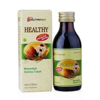 original -  Healthy  - antioksidan