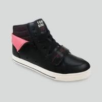 harga Sepatu Tomkins Machina Woman Black Peach Tokopedia.com