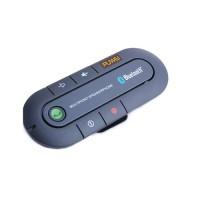 Puwei-Multipoint Wireless HandsFree Bluetooth Speakerphone CarKit/bt23