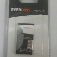 BATERAI ORIGINAL CROSS / EVERCOSS L3C