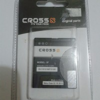 BATERAI ORIGINAL CROSS / EVERCOSS BL-5F / BAT ORI