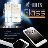 Tempered Glass Oppo Mirror 3